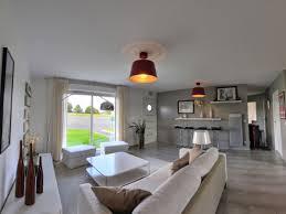 aménagement salon salle à manger cuisine decoration salon moderne salle a manger deco maison on d interieur