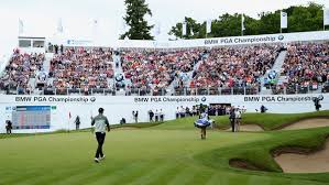 bmw tournament european tour bmw pga chionship 2016
