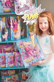 barbie princess power movie viewing party anders ruff custom