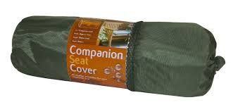 companion seat cover simply wood