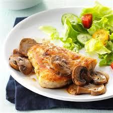 diabetic dishes diabetic dinner recipes taste of home
