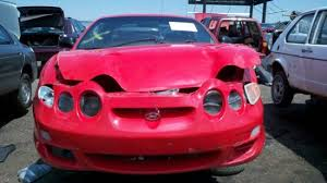 2001 hyundai tiburon transmission problems junkyard find 2001 hyundai tiburon the about cars