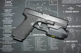 laser light combo for glock 22 glock pic thread page 16