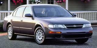 1997 Nissan Sentra Interior 1997 Nissan Maxima Interior Features Iseecars Com