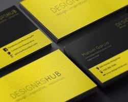 Best Minimal Business Cards Free Minimal Business Card Design Psd Business Card Design