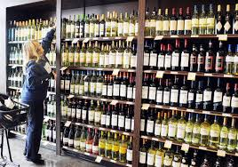 Liquor Signs Governor Signs Bill Expanding Wine Sales Pittsburgh Post Gazette