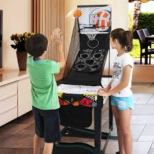4 in one game table 48 12 in 1 multi activity combination game table walmart com