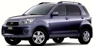 Daihatsu Suv Daihatsu Fx Suv Concept Revealed For Asia Toyota Badge Possible