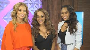 exclusive u0027the real housewives of potomac u0027 cast previews u0027nasty