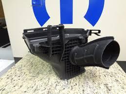 Dodge Challenger Air Intake - challenger hellcat headlamp ram inlet cold air intake box u0026 duct