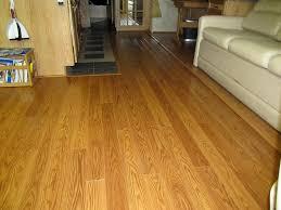 Laminate Flooring For Rv Rv Flooring U0026 Finishes Dave U0026 Lj U0027s Rv Furniture U0026 Interiors