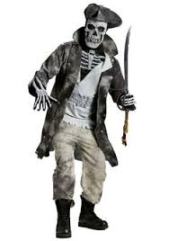 Pirate Halloween Costumes Kids Fun Kids Boys Scary Skeleton Zombie Pirate Halloween Costume