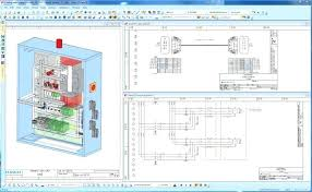 diagram drawing software free electronics circuit diagram