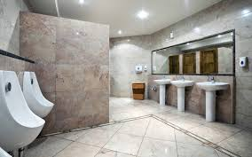 magnificent commercial bathroom ideas with contemporary bathrooms