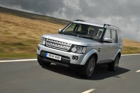 land rover car discovery land rover discovery 2004 2016 review 2017 autocar