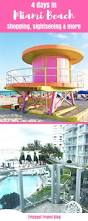 Miami Beach Hotels Map by Best 25 South Beach Miami Ideas On Pinterest Miami Florida
