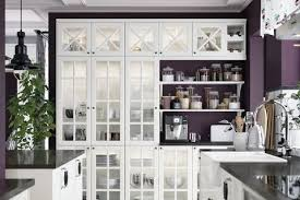 ikea kitchen cabinets glass ikea kitchen inspiration