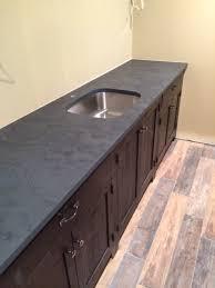 slate countertop countertops