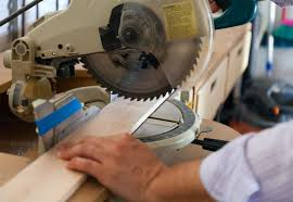 compound miter saw vs table saw single bevel vs double bevel miter saw perfect cuts miters