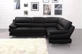 Black Leather Corner Sofa 20 Choices Of Black Leather Corner Sofas Sofa Ideas