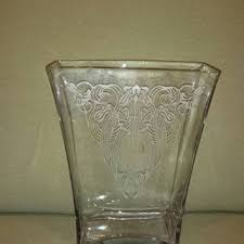 Engraved Glass Vases Best Art Nouveau Glass Vases Products On Wanelo
