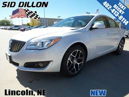 new 2017 buick regal sport touring 4 door sedan in lincoln 4b1715