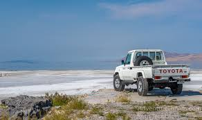land cruiser toyota bakkie 2015 uzj89 u2013 u201cbakkie u201d built by slee off road u2013 expedition portal