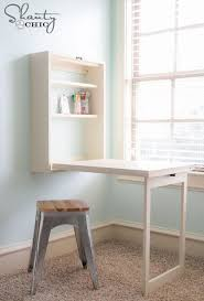 Small Space Computer Desk by 23 Diy Computer Desk Ideas That Make More Spirit Work