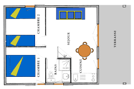 m2 to sq ft 32 m2 344 sq ft 2 bedroom chalet with covered terrace cing