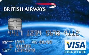 airways visa signature card review updated 2016