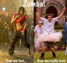 Zumba Meme - zumba crowley party