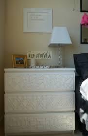 Ikea Modern Bedroom Bedroom Interesting Bedroom Storage Design With Ikea Malm Dresser