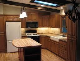 1970 u0027s split level kitchen remodel pictures