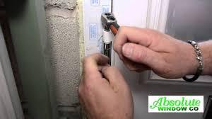 Adjustable Hinges For Exterior Doors How To Adjust A Composite Door Hinge Keeps