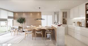Modern Dining Room Inspiration Scandinavian Style Interior - Dining room inspiration