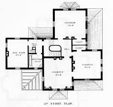 Historic Victorian House Plans Victorian Style Home Plans Designs