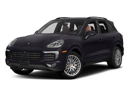 pre owned porsche cayenne inventory in vancouver british columbia