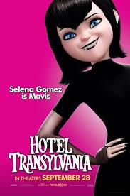 Mavis Halloween Costume Movie Poster Inspiration Hotel Transylvania Hotel Transylvania