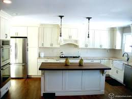 kitchen island with butcher block top white kitchen butcher block island with top 18 verdesmoke