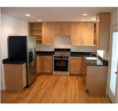 small kitchen design with peninsula kitchen and gallery interior cabinets with peninsula small designs