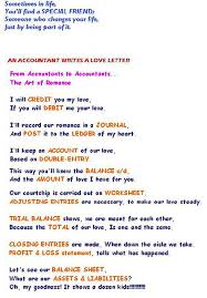 book of quotes very funny love letter from an accountant