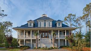 country homes plans low country home designs