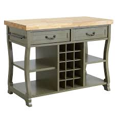 Kitchen Islands Com by Marchella Sage Kitchen Island Pier 1 Imports