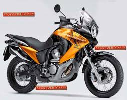 honda transalp honda transalp brief about model