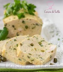 cuisine facile a faire terrine poulet pistache une terrine facile à faire à servir lors