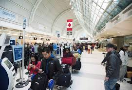 Cheap Flights On Thanksgiving How To Save Money On Holiday Travel Toronto Star
