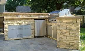 outdoor kitchen cabinets and more stainless steel sink glass front