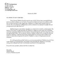 how to write a recommendation letter for a friend best business