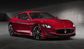 maserati models list supercharged maserati granturismo mc autofluence