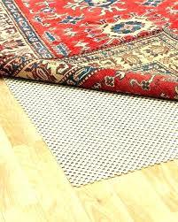 Felt Area Rugs Rug Pad Felt Tapinfluenceco Felt Rug Pads For Hardwood Floors Rug